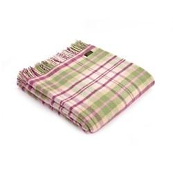 Cottage Knee rug, 70 x 183cm, pink