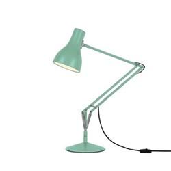 Type 75 - Margaret Howell Desk lamp, seagrass