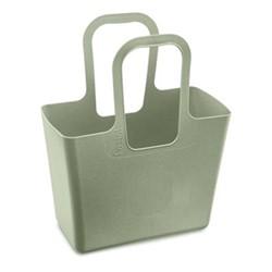 Tasche Large bag, H54 x W44 x L21.5cm, organic green