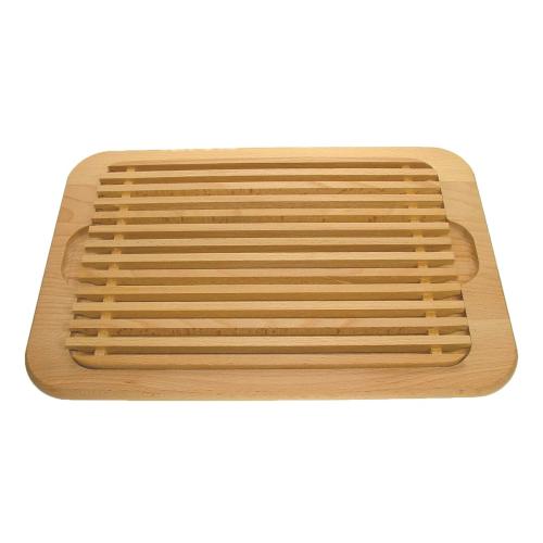 Bread board, Wood