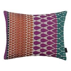 Calypso Present Cushion, 44 x 34cm, multi-coloured