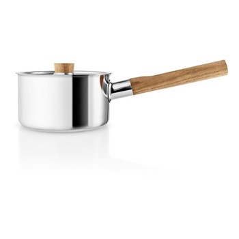 Nordic kitchen Saucepan, 1.5 Litre, stainless steel