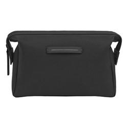 Koenji Large wash bag, H25.5 x W25 x D10cm, graphite