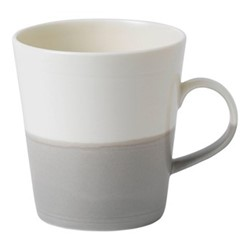 Coffee Studio Grande mug, 0.56 litre, grey