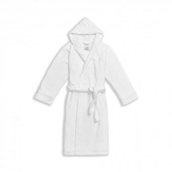 House Robe Robe, white