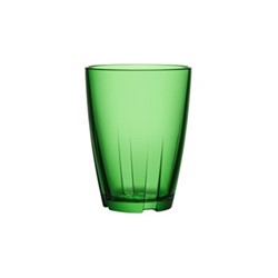 Bruk Tumbler, 35cl, apple green