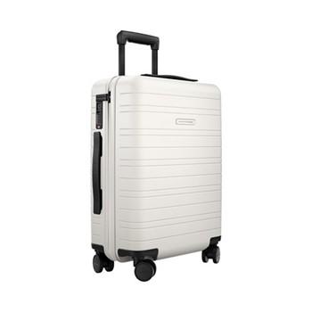 H5 Cabin trolley suitcase, W40 x H55 x D20cm, cosmic white