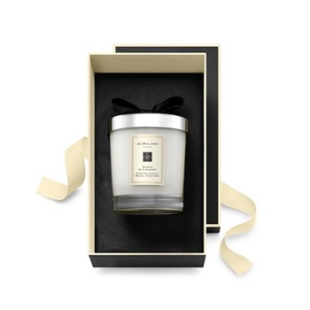 Mimosa & Cardamom Home candle, 200g