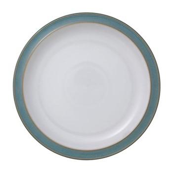 Dinner plate L26.5 x W26.5 x D2.5cm
