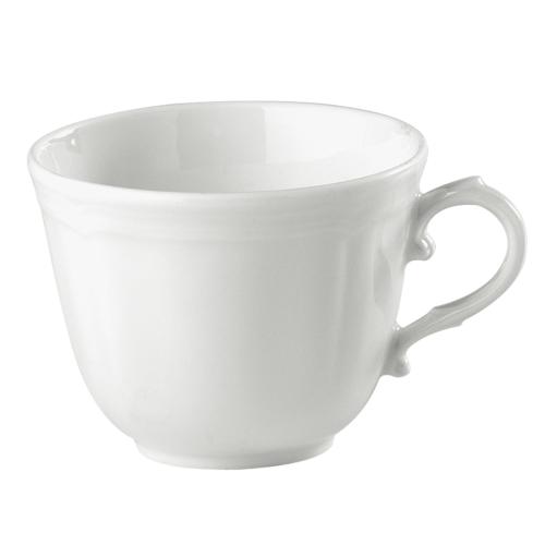Antico Doccia Coffee cup, 12cl, white