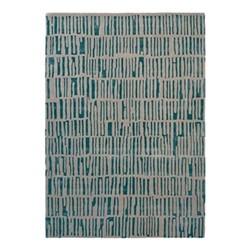 Skintilla Rug, 170 x 240cm, kingfisher