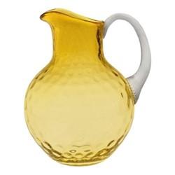 Marica Jug, 2 Litre, amber