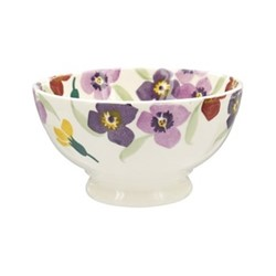 Wallflower French bowl, H7 x D13.9cm - 284ml