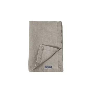 Emily Set of 6 napkins, L45 x W45cm, mist