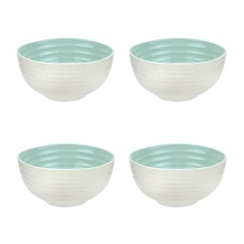 Set of 4 bowls 14cm