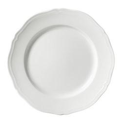 Antico Doccia Dinner plate, 26.5cm, white