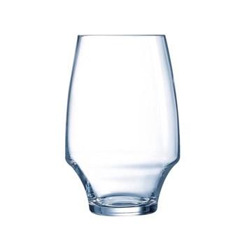 Open Up Set of 6 hiball glasses, 12oz