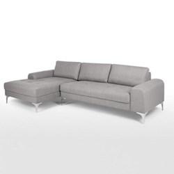 Left hand facing corner sofa group H81 x W289 x D151/92cm
