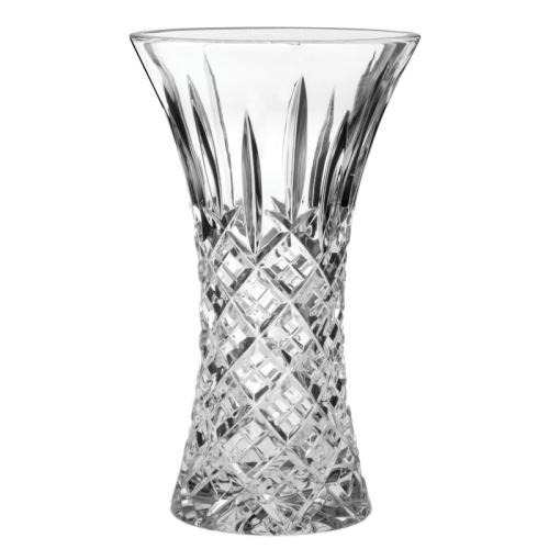 London Large waisted vase, 23cm