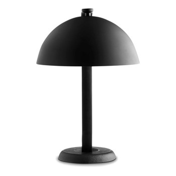 Cloche Table lamp, W26 x D46 x H43cm, black