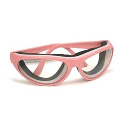 Onion goggles, pink
