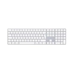 Magic keyboard with numeric keypad - British English