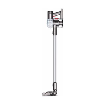 V6 Cordless bagless vacuum cleaner, 100W, silver