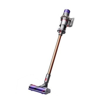 V10 - Absolute Cyclone cordless vacuum cleaner, 25.2V, gold/iron