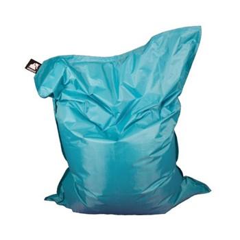 Jumbo Beanbag, 175 x 135cm, ocean turquoise