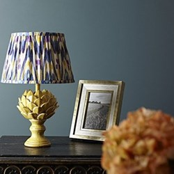 Small table lamp - base only H28 x W17cm
