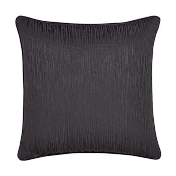 Barcelo Cushion, L45 x W45 x H10cm, graphite