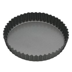 Fluted quiche tin, 30cm