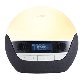 Bodyclock Luxe 750D Alarm Clock, H20 x W23 x D13cm
