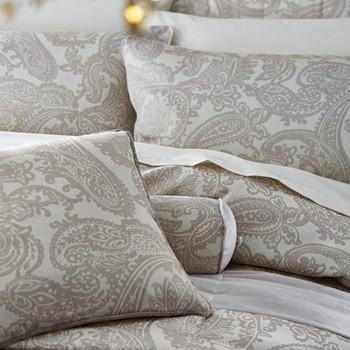 Pair of pillowshams 50 x 75cm