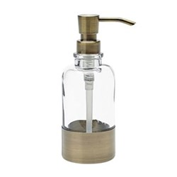 Soap dispenser D7.1 x H19.5cm