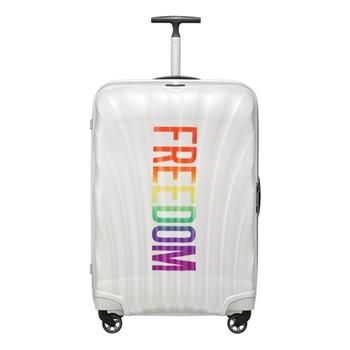 Cosmolite Spinner suitcase, 75 x 52 x 31cm, freedom