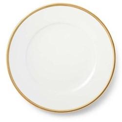 Wilshire Dinner plate, D27cm, gold