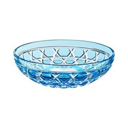 Royal Cup, blue