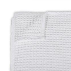 Waffle bedspread Waffle bedspread, 266 x 266cm, White