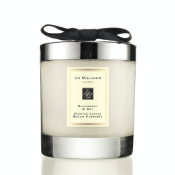 Blackberry & Bay Home candle, 200g
