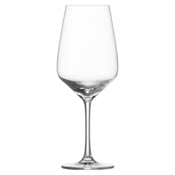 Taste Set of 6 Red Wine Glasses, 497ml