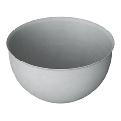 Palsby Large bowl, 5 litre, organic grey