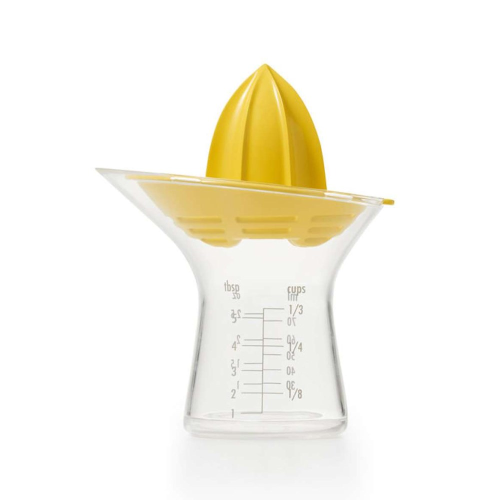 Small citrus juicer