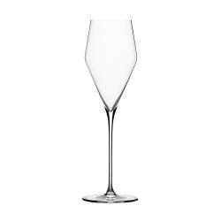 Denk'Art Set of 6 champagne flutes