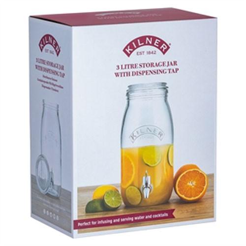 Drinks dispenser, 3 litre