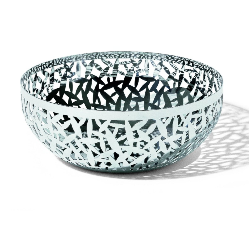 Cactus! Basket/bowl, 21cm, Stainless Steel