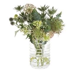 Totem Vase, H23cm