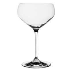 Atlantic Coupe cocktail glass, 18cm - 380ml, clear
