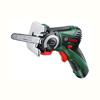 EasyCut 12 Cordless multi saw, 12V Lithium-ion battery, green