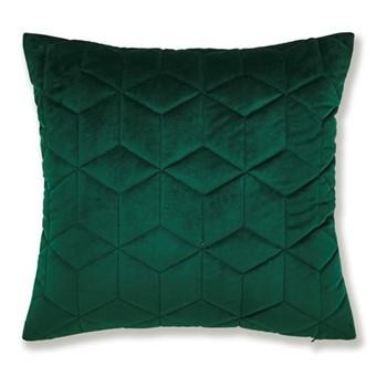 Pavillion Cushion, 42 x 42cm, green